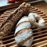9月ドイツパン